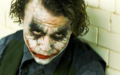 10 years of The Dark Knight: the insane campaign to stop Heath Ledger playing The Joker