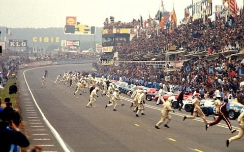 Le Mans 24 Hours: how endurance racing tech trickles down from La Sarthe to the forecourt