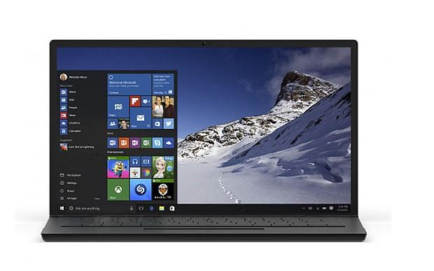 Windows 10 to ship on USB drives
