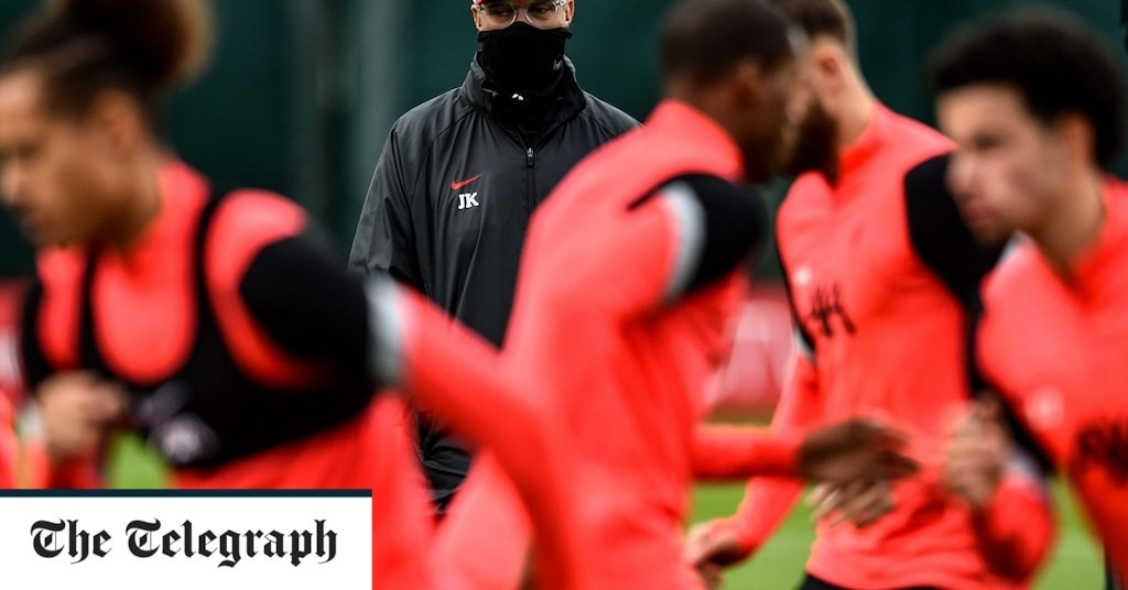 Liverpool vs Sheffield United, Premier League: what time is kick-off today, what TV channel is it on and what is our prediction?