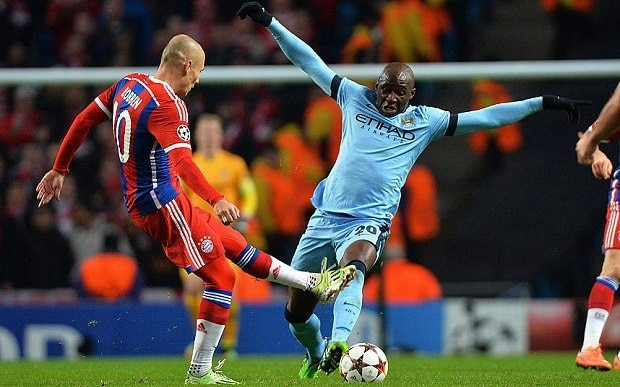 Why on earth did Manchester City spend £32m on Eliaquim Mangala? Plus Joe Hart doubts resurface
