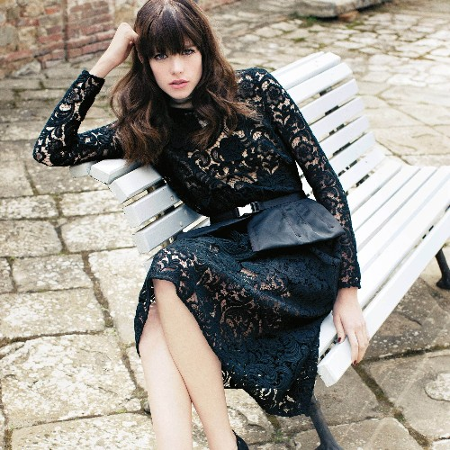 From dresses to lingerie: the best lace pieces for spring/summer