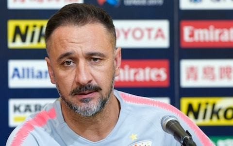 Everton blow as Vitor Pereira rules himself out of vacant manager's job