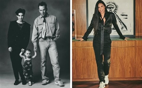 Demi Moore exclusive: 'My impression of Bruce Willis was, he's kind of a jerk'