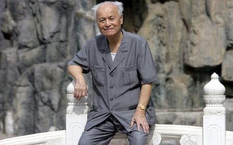 Li Rui, Mao Tse-tung's personal secretary until he dared to criticise the regime – obituary