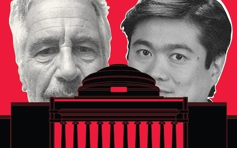 The inglorious demise of Joi Ito – Jeffrey Epstein's tech networker who seduced Silicon Valley