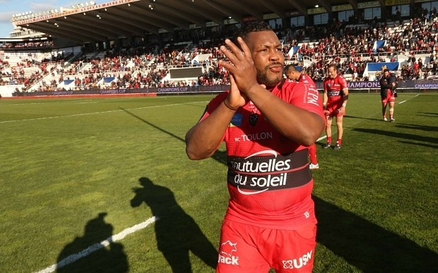 England head coach Stuart Lancaster will snub Steffon Armitage for Rugby World Cup squad - and rightly so