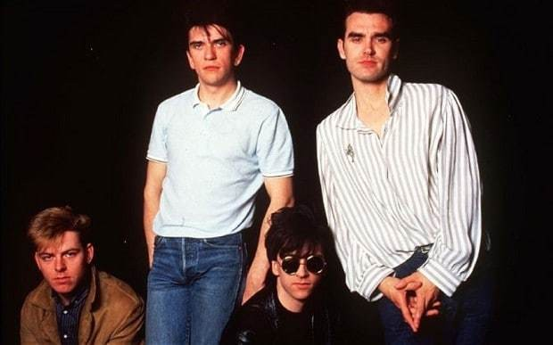 The Smiths: best or worst band of the last 30 years?