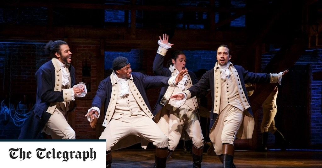 Hidden Hamilton: the details, secrets and references you may have missed