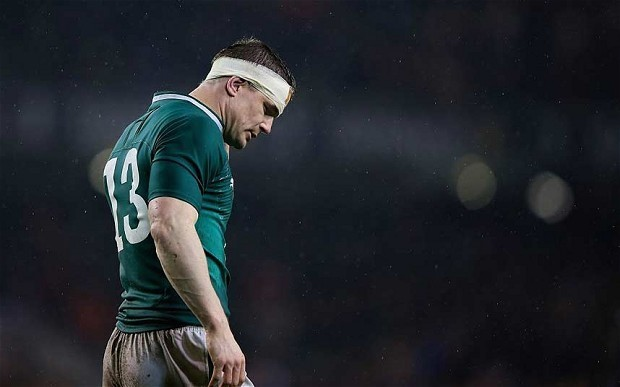 Brian O'Driscoll to make definitive decision on his future after Lions tour to Australia