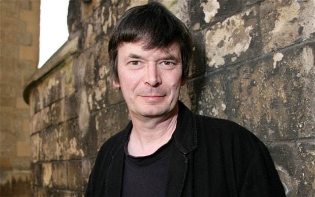 Face it, book snobs, crime fiction is real literature - and Ian Rankin proves it