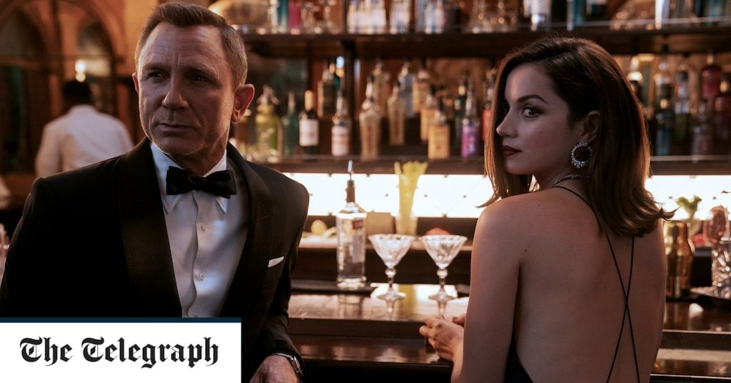 Bond or bust: why cinemas are banking on No Time To Die