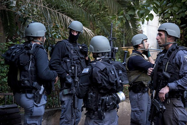 Tel Aviv gunman's father warns of more attacks if son is not caught