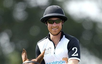 Polo club frequented by Prince William and Harry in row with neighbours over plans to double capacity