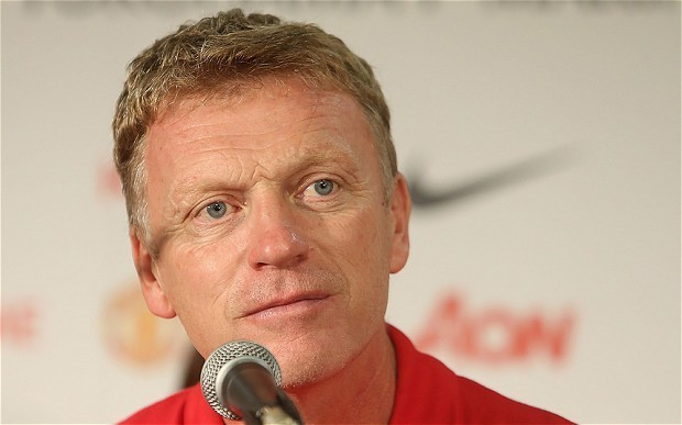 Manchester United manager David Moyes's question and answer session with journalists: full transcript