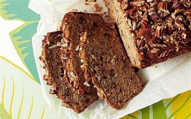 Diana Henry's classic banana bread