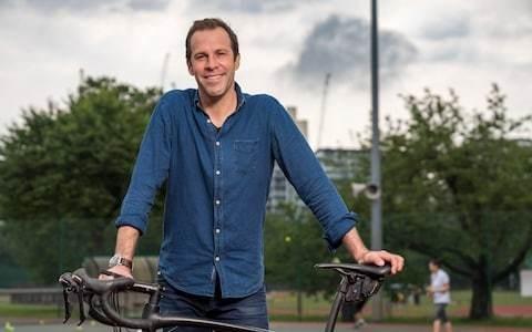 Greg Rusedski: 'I don't think Jamie Murray wants to beat Andy at Wimbledon'