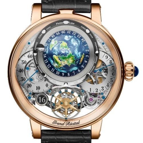 Grand Prix d'Horlogerie de Genève winners