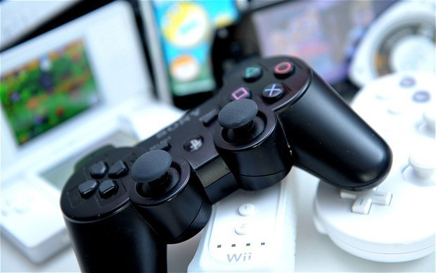 Game Over or Continue: What has become of Leamington Spa's games industry?