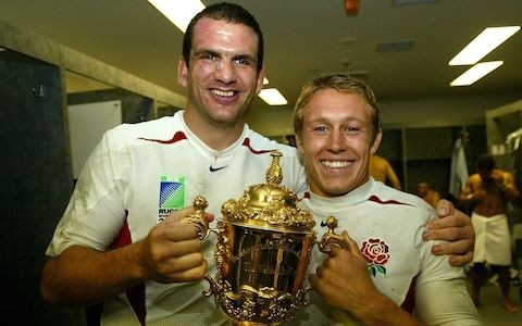 England's 2003 Rugby World Cup final winners: Where are they now?