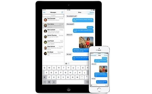 How to prevent your iMessages getting lost