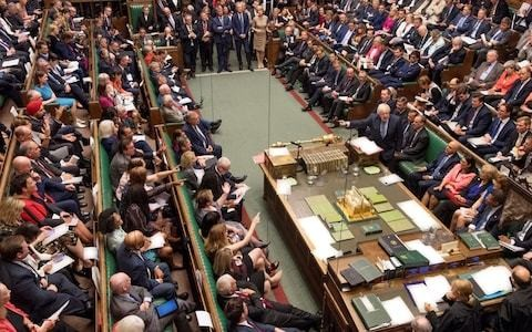 Voters can see through the pious pretences of this hypocritical Parliament
