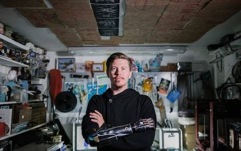 Out on a limb: Why Bristol is leading the UK's robotics revolution