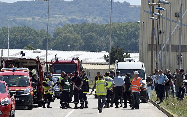 Were Tunisia, France, Kuwait attacks co-ordinated by Islamic State for Ramadan?
