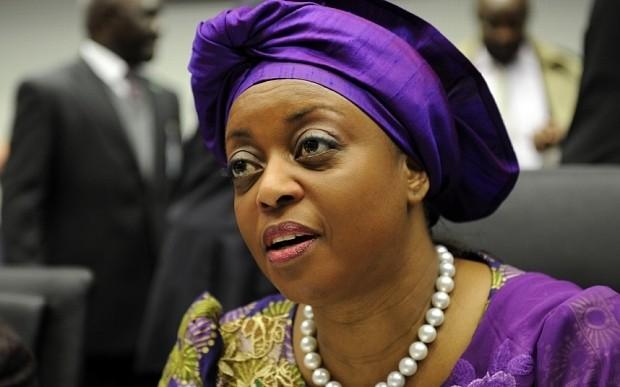 Nigeria's former oil minister 'arrested in UK'