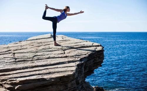 Six benefits of yoga for severe sleep deprivation