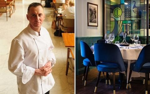 The best places to eat and drink in Kent, chosen by Gary Rhodes