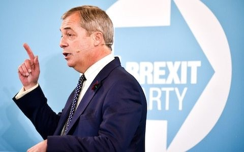 Nigel Farage risks losing everything with his great election gamble