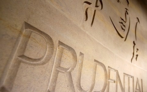 Fund manager M&G splits from Prudential