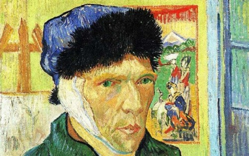 New research suggests why Van Gogh really chopped off his own ear