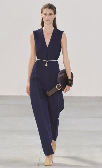 Every single look from Celine's spring/summer 2015 collection - Fashion Galleries - Telegraph