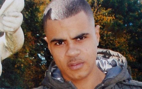 Police pay damages to family of gangster Mark Duggan