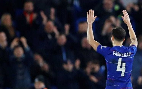 Why Cesc Fabregas cannot be listed among the all-time greats