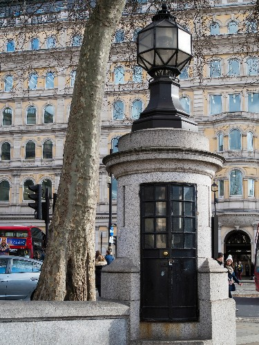 London's tiniest attractions: 13 places you wouldn't spot if you weren't looking