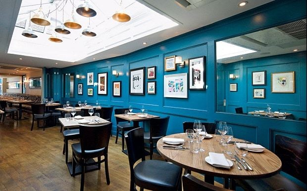 The White Onion, London, review