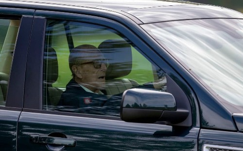 Prince Philip's car crash is fast becoming a nightmare for the palace, but this mess can yet be salvaged