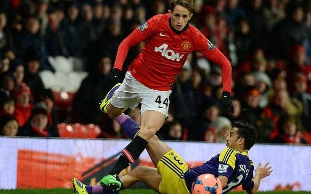 David Moyes exclusive: Why Manchester United star Adnan Januzaj will become one of Europe's best