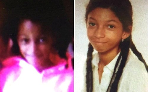 Young sisters, aged 10 and 11, who went missing for over 24 hours found safe and well