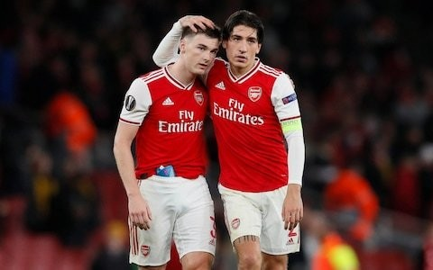 The tactical benefits Kieran Tierney and Hector Bellerin will offer Unai Emery's Arsenal