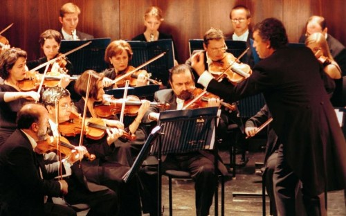 From Vivaldi to Purcell: 10 classical winter warmers