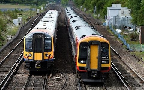 Ministers could have to intervene to avoid 'perfect storm' of Christmas rail strike action and engineering works