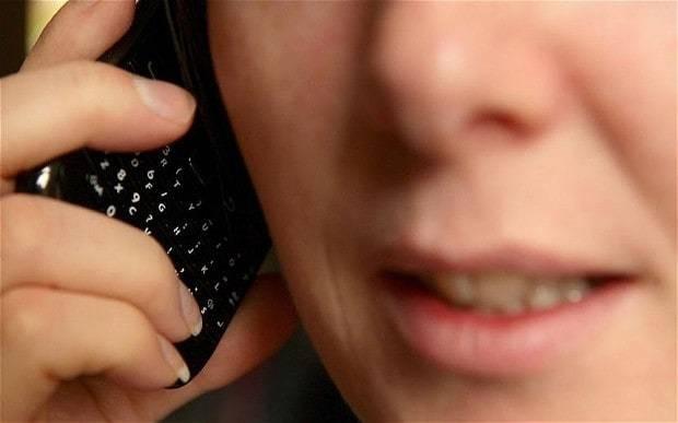 Second-hand phones reveal sensitive personal data