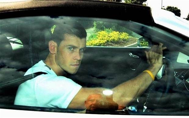 Gareth Bale finally seals £86m move from Tottenham Hotspur to Real Madrid