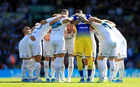 Leeds United owner confirms discussions with three parties looking to invest in club