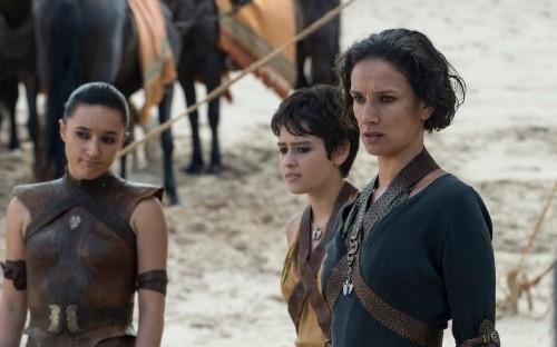 Missing Game of Thrones characters – will Jaqen H'ghar, Daario Naharis and uncle Benjen Stark return in season 8?