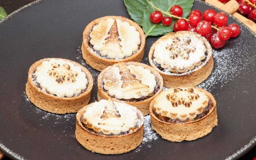 How to make mince pies - and why the homemade treats always taste best